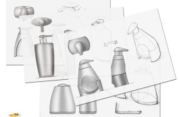 Grommit – Concepts from 2006