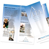 Brochure Design Alta