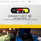 Germany's Best website
