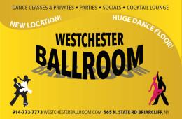 Dance Studio Announcement