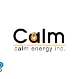 Calm Energy Logo design