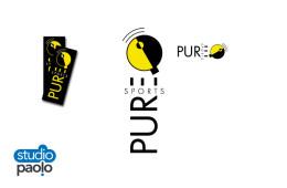 Pure Sports Logo