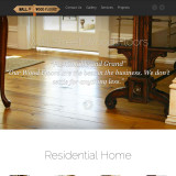 Wall Street Wood Floors