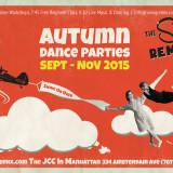 Autumn Season promo cover art
