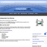 Lien Service