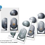 Speaker Concepts for Altex Lansing