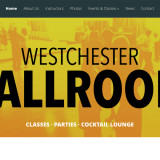 Westchester Ballroom Website