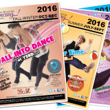 Brochure Cover Collection YSBD 2016