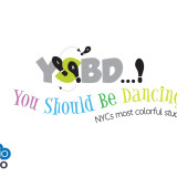 You Should Be Dancing logo