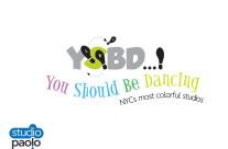 You Should Be Dancing logo