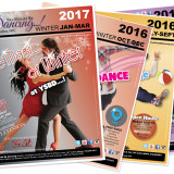 Brochure Cover Collection YSBD 2017