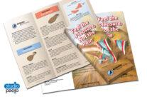 Brochure Design | Orthotic Solutions