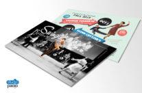 Fall Season 2019  graphics | Swing Remix