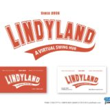 Lindyland Logo and Cards