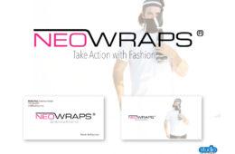 NeoWraps | Logo