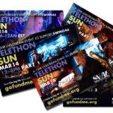 Telethon Benefit | Jazz & Supper Club graphics