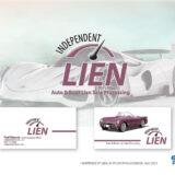 Logo Design | Lien service