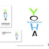 YOHA Logo & Business Cards