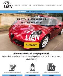 Website Design Independent